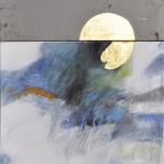 De levée et de lune